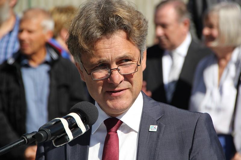 Dr Frank Mentrup