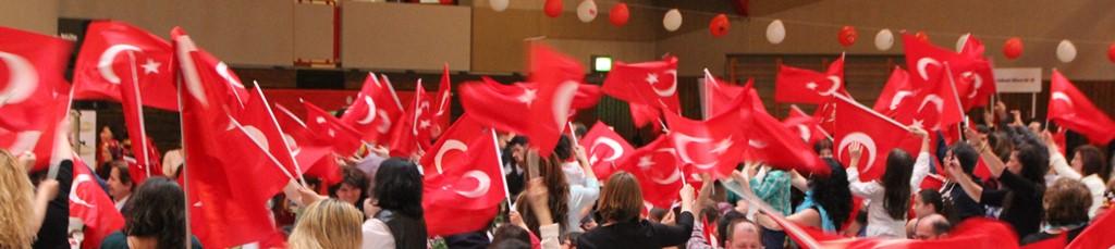 Türkçe'ye Sahip Çık ! Türkçe İçin Kampanya Başladı
