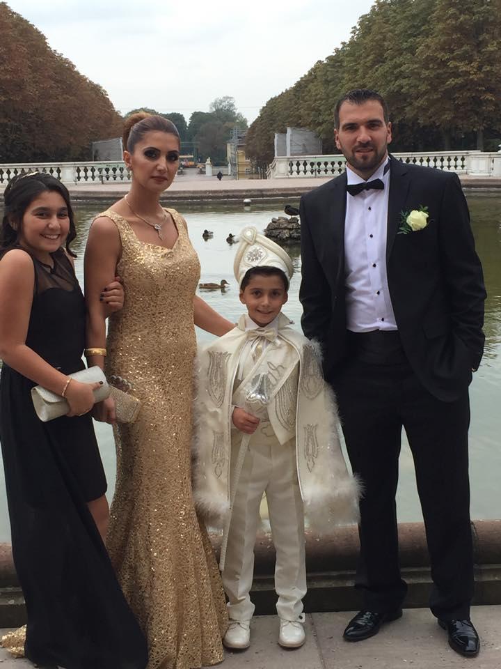Duman ailesi