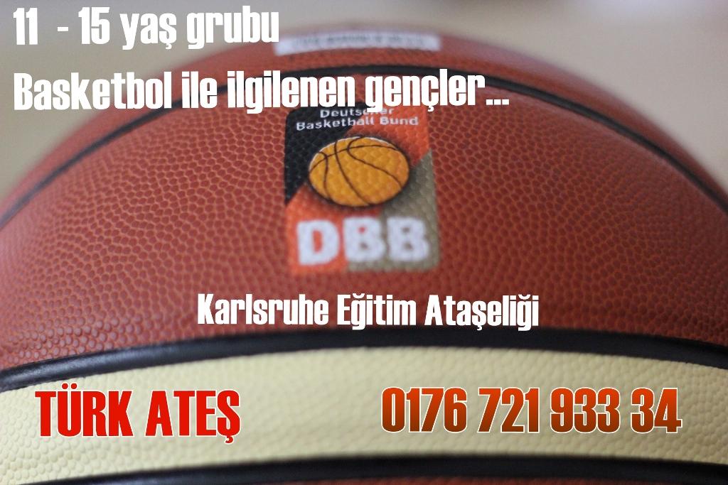 Arslan'dan Basketbol Okuluna Tam Destek