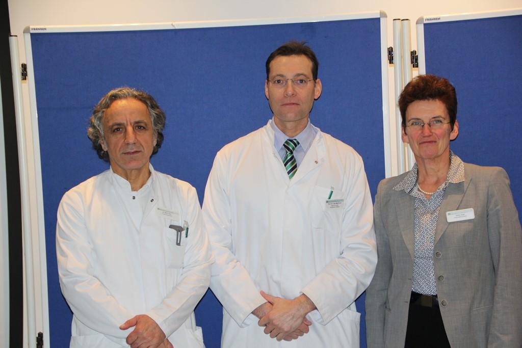 Helios Klinik Karlsruhe
