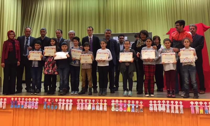 blumberg şiir yarışması 88