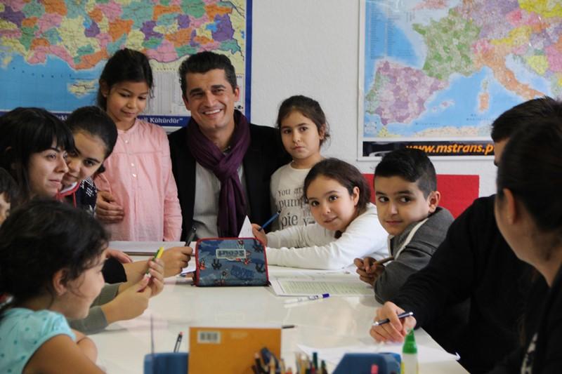 Türkçe Dersine İlgide Büyük Artış