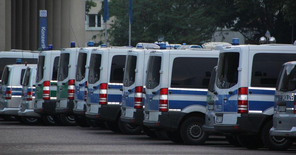 Karlsruhe'de Terör Saldırısı Planı