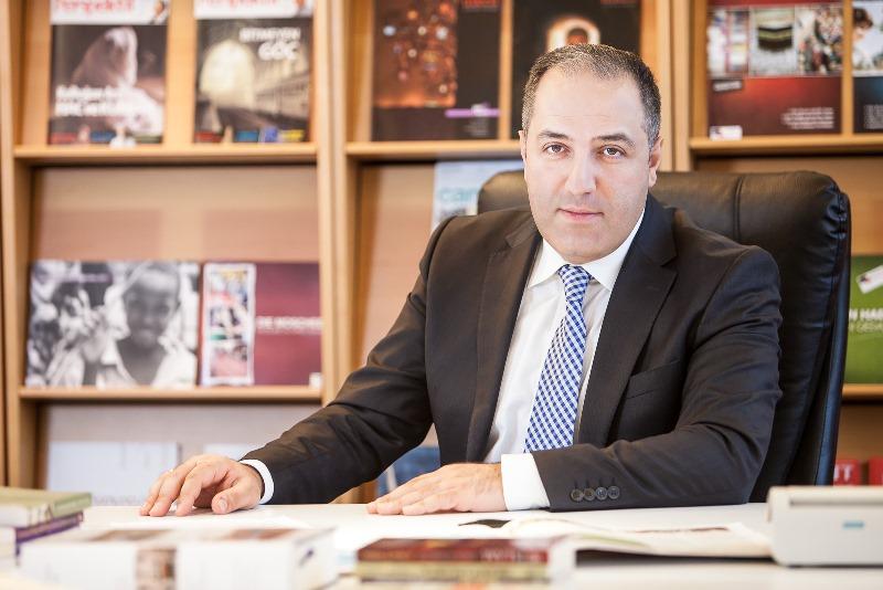"""Yeneroğlu: """"Yabancı mahkemelerin boşanma kararları doğrudan tanınacak."""""""