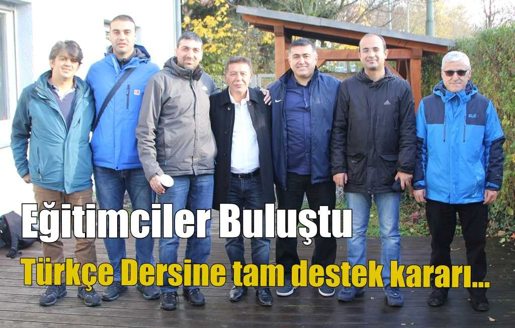 Türkçe'ye Tam Destek…