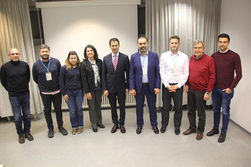 Beyin Göçü Tersine Dönüyor, Türk Alman Üniversitesinden Çağrı
