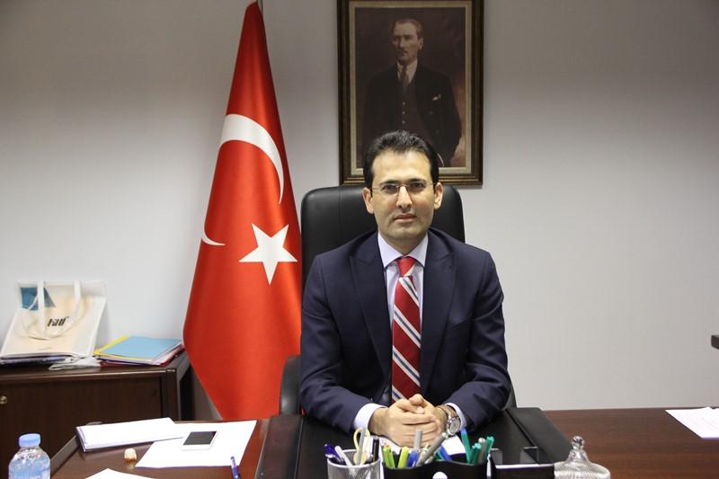 Nevzat Arslan Türk Aileye Geçmiş Olsun Dedi