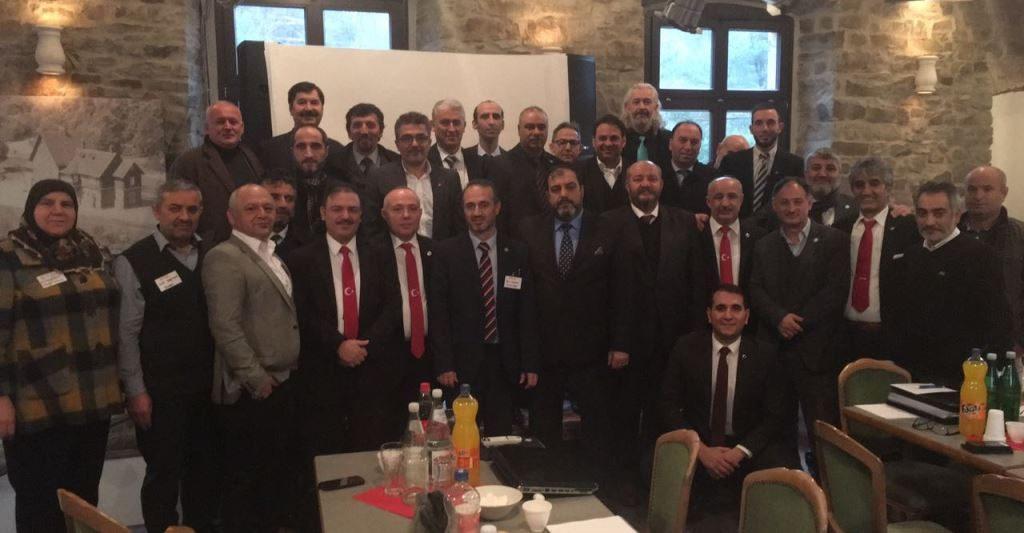 Çalıştay : Türkçe Dersleri Vazgeçilmezimiz…
