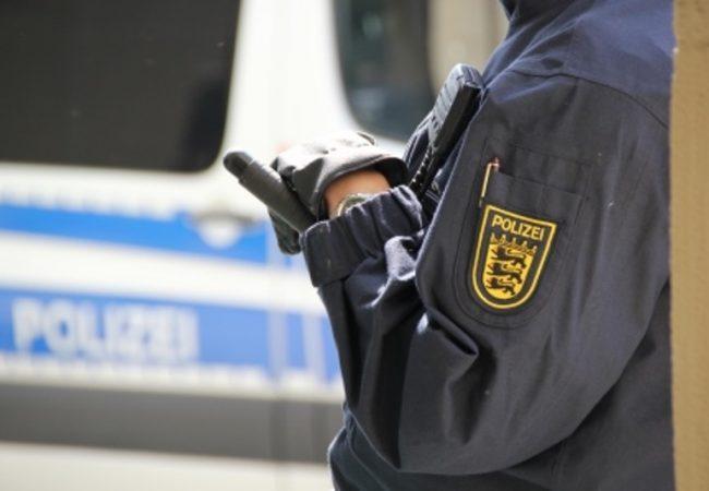 Karlsdorf'ta Genç Kız Evine Giderken Saldırıya Uğradı