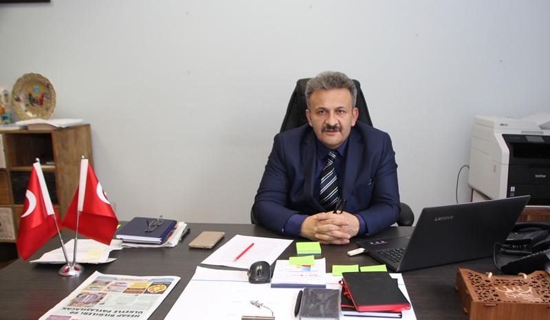 Karlsruhe Eğitim Ataşesi Prof. Dr. Mustafa Yağbasan Görevine Başladı