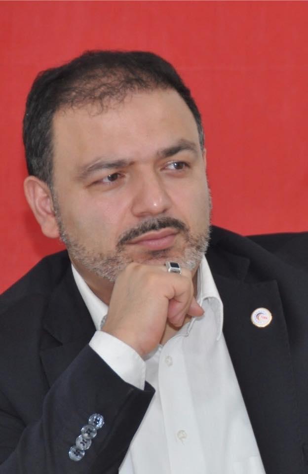 Mustafa Erol TGRN Derneği İle Yollarını Ayırdı