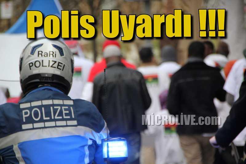 Polis Uyardı… Sahte Ustalar Sizinde Kapınızı Çalabilir…