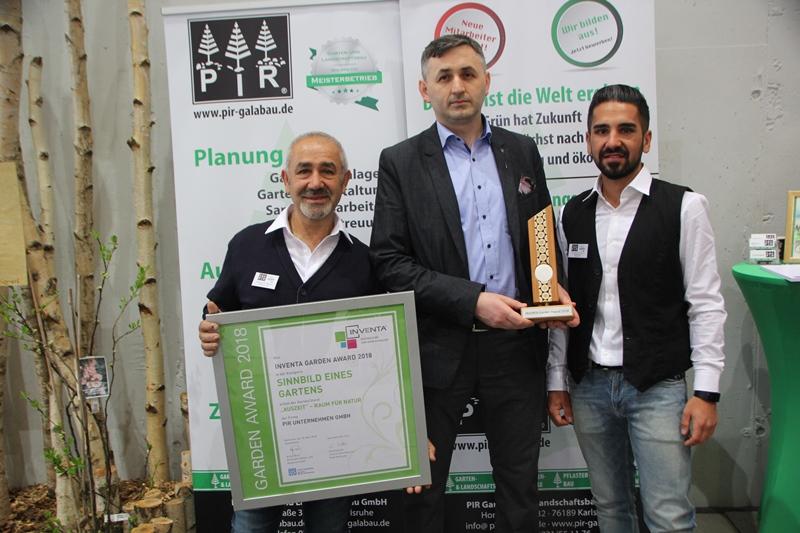 Ataşe Muhammet Kıran Başarılı Türk Firmasını Tebrik Etti