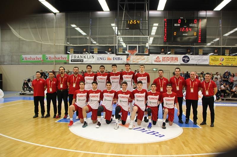 Türk Basketbolunda Gelecek Var
