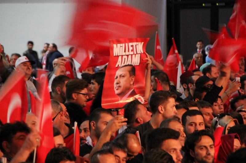 AK Parti Milletvekili Adayları Belli Oldu