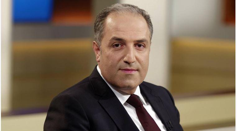 """Mustafa Yeneroğlu """" Hizmette Sınır Yok """""""