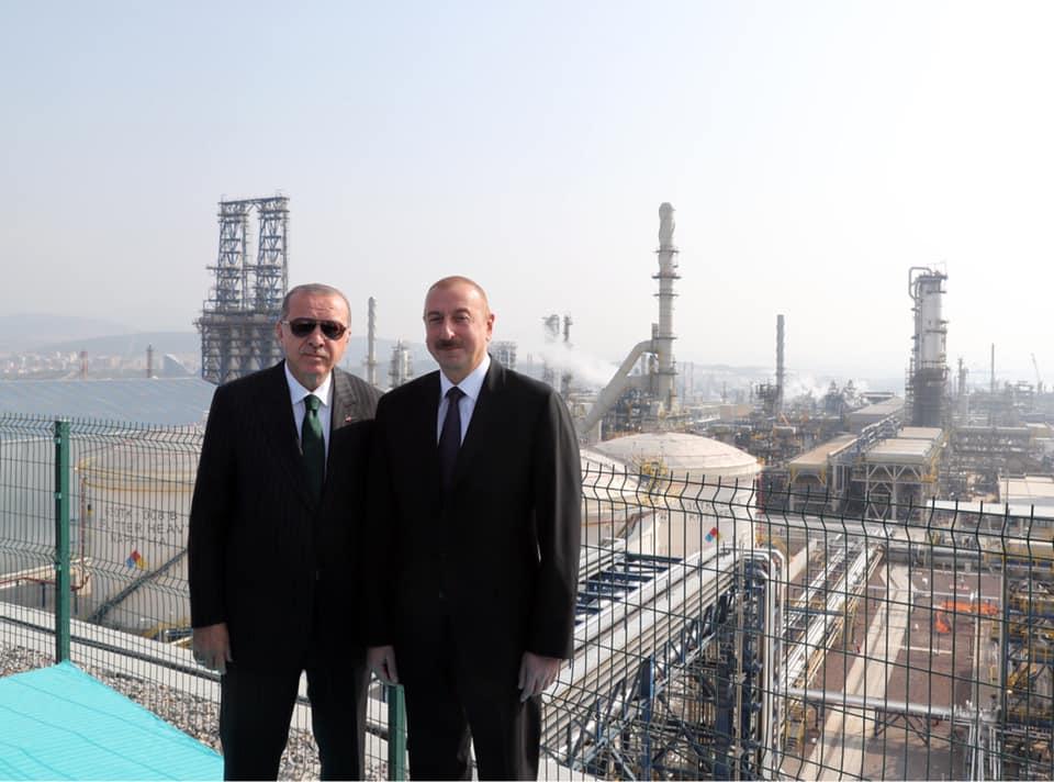 """""""STAR Rafinerisi, Türkiye'nin en büyük yerlileştirme projesidir"""""""