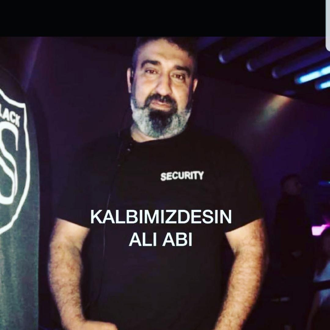 Ali Aytekin Yaşam Mücadelesini Kaybetti