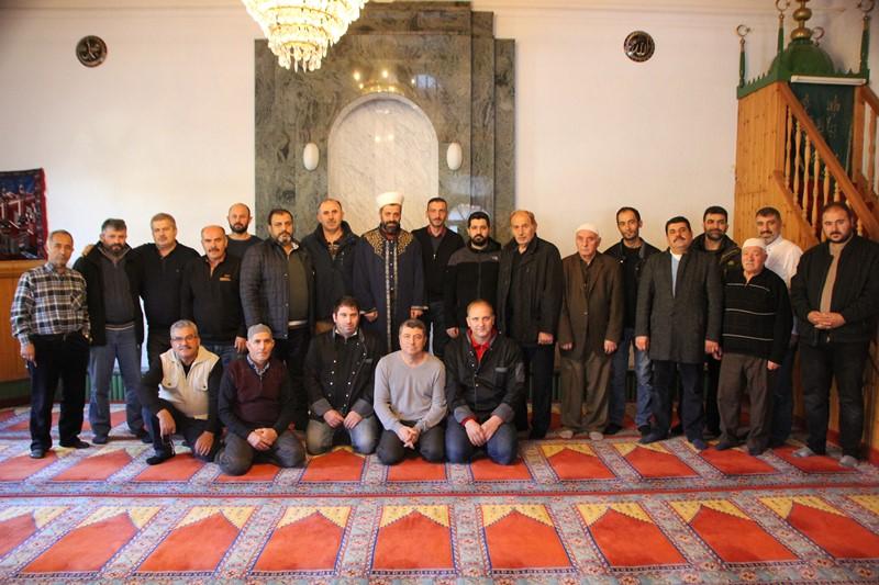 8 inci Wörth DİTİB Hamsi Festivali Sizi Çağırıyor