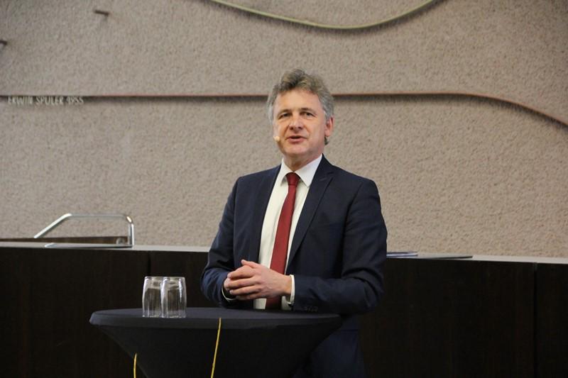 Karlsruhe İl Meclisi 300 üncü Yılını Kutladı