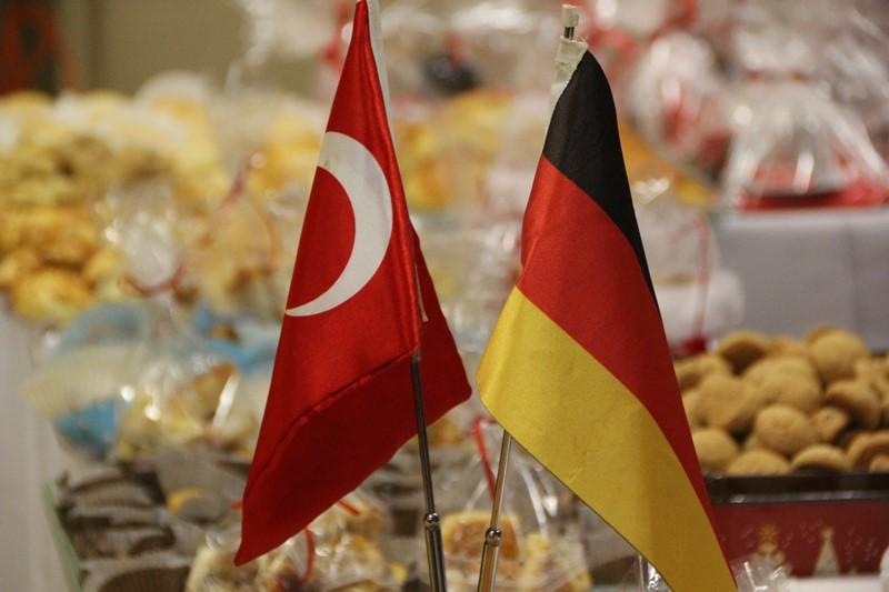 Almanya 10 Bin İşçi Alacak Haberleri Doğru Değil