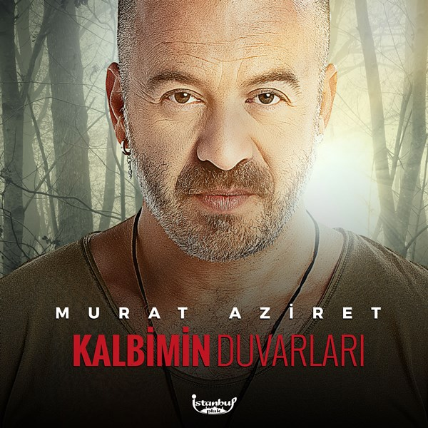 Mega Star Tarkan'ın  Vokalisti Murat Aziret