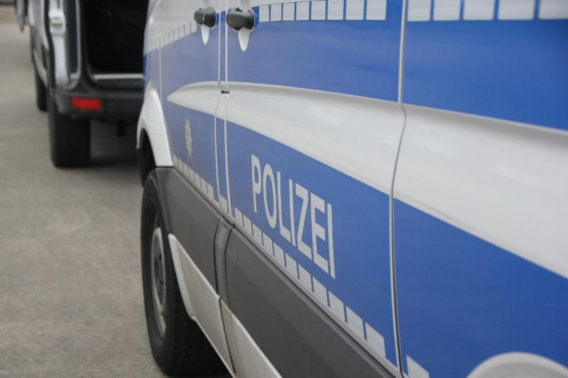 Ettlingen'de Maskeli Soyguncular Benzin İstasyonu Soydu