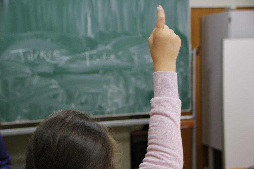 Anadolu Hafta Sonu Türkçe Okulu Açılıyor