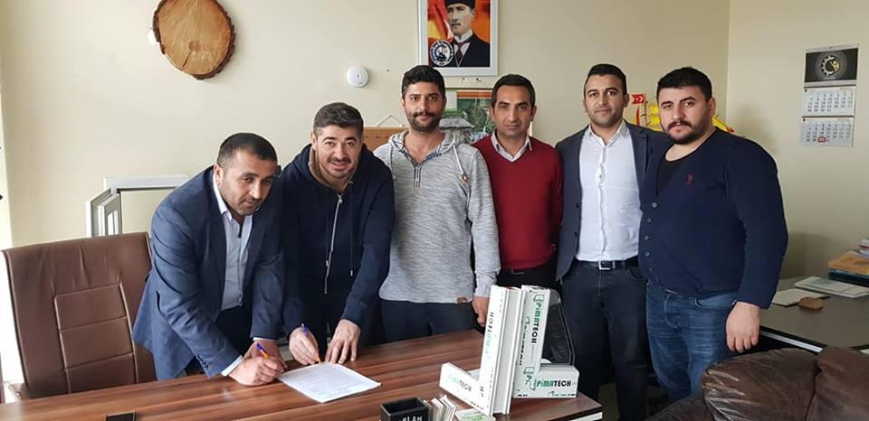 PİMATECH İstanbul S&D Group Anlaşması İmzalandı