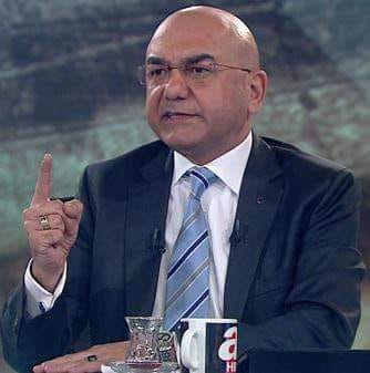 Viyana Büyükelçisi Ozan Ceyhun'dan açıklama geldi…