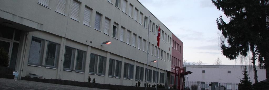 Karlsruhe Başkonsolosluğu